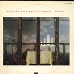 DEPART/AZIMUTH WITH RALPH TOWNER