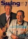 スイング・ジャーナル 1995-07月
