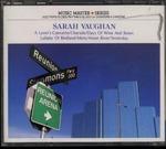 SARAH VAUGHAN/LOVERS CONCERT
