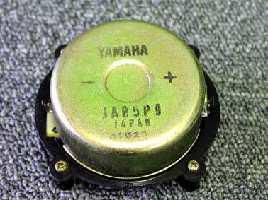 JA05P9 YAMAHA 画像