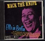 MACK THE KNIFE -ELLA IN BERLIN