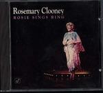 ROSIE SINGS BING