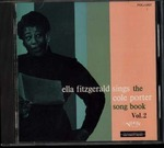 SINGS THE COLE PORTER SONGBOOK VOL.2