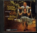 SWINGS COLE POTER +RODGERS & HART WITH BILLY MAY