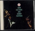 JOHN  COLTRANE & JONNY HATMAN