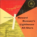 HOWARD  RUMSEY'S LIGHTHOUSE ALL-STARS VOL.1