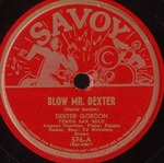 BLOW MR.DEXTER