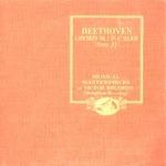 BEETHOVEN/CONCERTO NO.1 IN C MAJOR