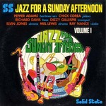 JAZZ FOR A SUNDAY AFTERNOON VOLUME 1