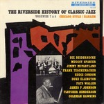 THE RIVERSIDE HISTORY OF CLASSIC JAZZ VOL.7&8 CHICAGO STYLE/HARLEM