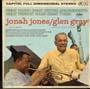 JONAH JONES/GLEN GRAY