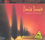 David Benoit AMERICAN LANDSCAPE