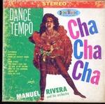 DANCE TEMPO CHA CHA
