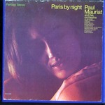 PARIS BY NIGHT /PAUL MAURIAT