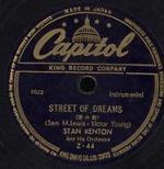 SEPTEMBER SONG/STREET OF DREAMS