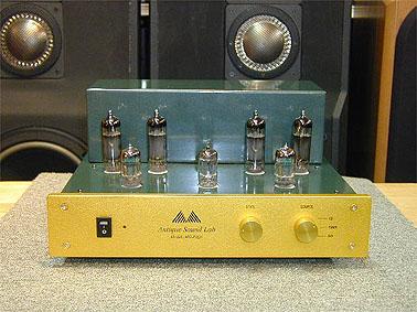 MG-PIQ5 ANTIQUE SOUND LAB - HiFi-Do McIntosh/JBL/audio ...