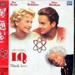 I.Q. Think Love(星に想いを)