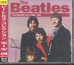 THE BEATLES/THE FAB HITS VOL.4 1965-1967