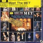 MEET THE MET/メトロポリタン・オペラ・ベスト・コレクション