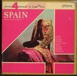 SPAIN/STANLEY BLACK AND HIS ORCHESTRA