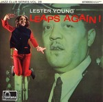 LESTER YOUNG LEAPS AGAIN!