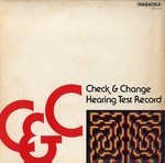 CHECK & CHANGEHEARING TEST RECORD