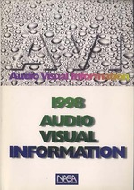 1998 AUDIO VISUAL INFORMATION
