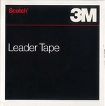 SCOTCH LEADER TAPE