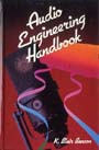 AUDIO ENGINEERING HANDBOOK
