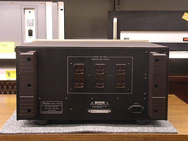 PS-1200V Accuphase 画像