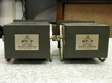 PT-7 pioneer 画像