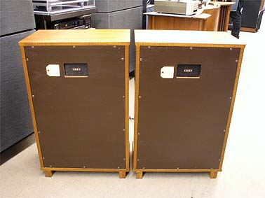 LANCASTER/Monitor RED12 TANNOY 画像