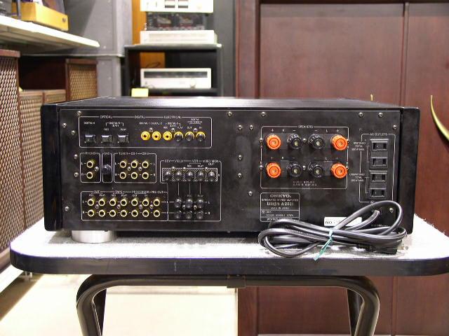 Integra A 2001 Onkyo Hifi Do Mcintosh Jbl Audio Technica