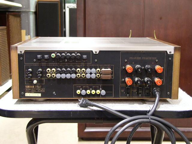 Ax 2000 Yamaha Hifi Do Mcintosh Jbl Audio Technica Jeff