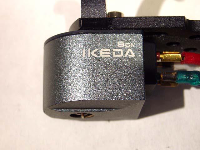 9C4 IKEDA 画像