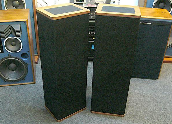 MODEL 1C VANDERSTEEN - HiFi-Do McIntosh/JBL/audio-technica