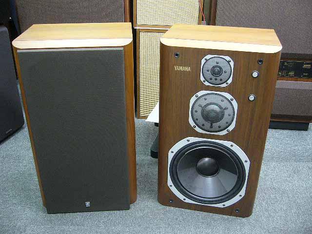 Yamaha Ns Ax Main Speaker