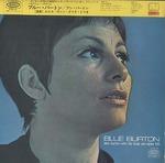 BLUE BURTON/ANN BURTON