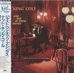 JUST ONE OF THOSE THINGS/NAT 'KING' COLE