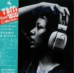 YELLOW CARCASS IN THE BLUE/笠井紀美子