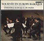 ヨーロッパ・バロックの旅/パリ・バロック・アンサンブル