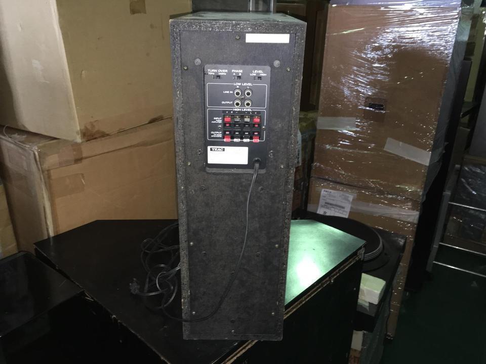 SW-P100 TEAC 画像