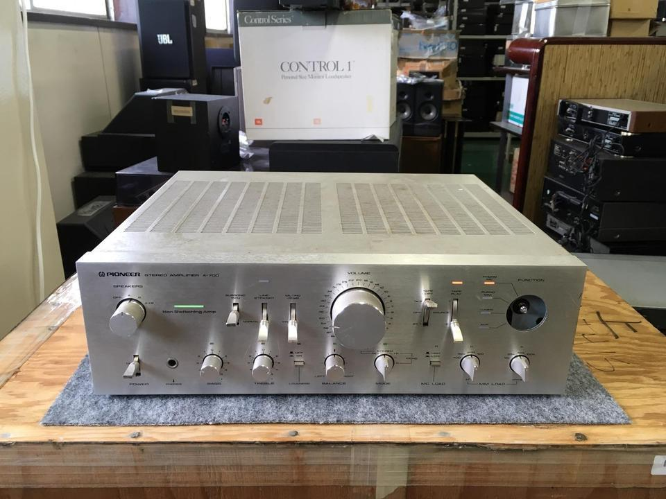 A-700 PIONEER 画像