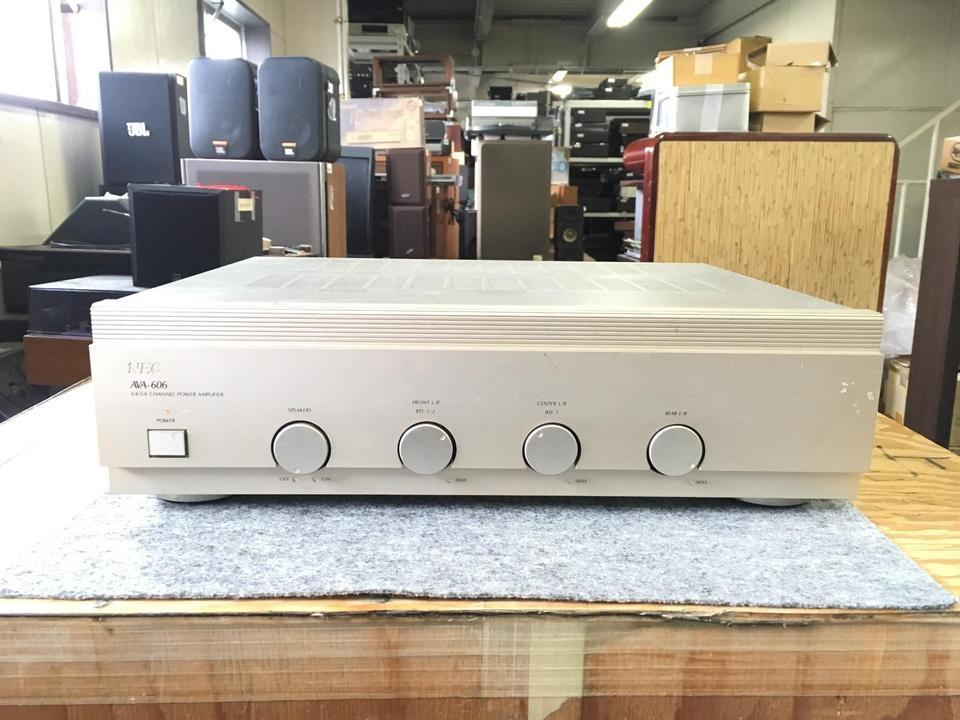 AVA-606 NEC 画像