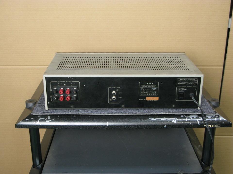 HMA-3790 Lo-D 画像