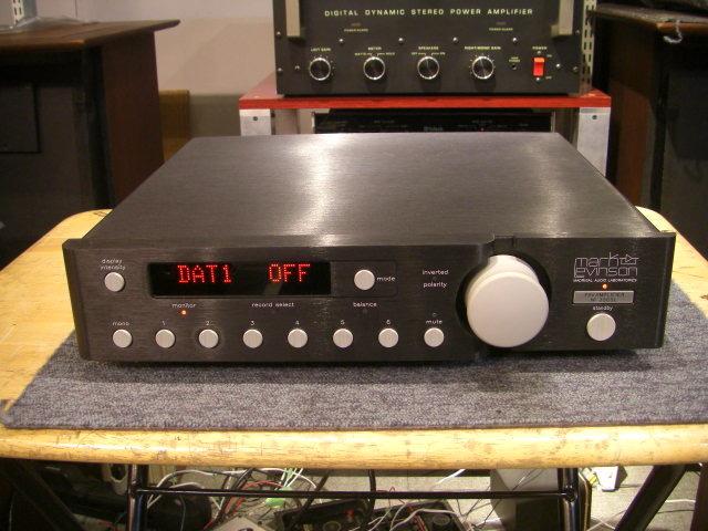No 380SL MARK LEVINSON - HiFi-Do McIntosh/JBL/audio-technica