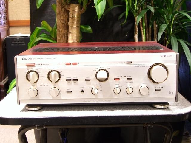 L-510X LUXMAN image[a]