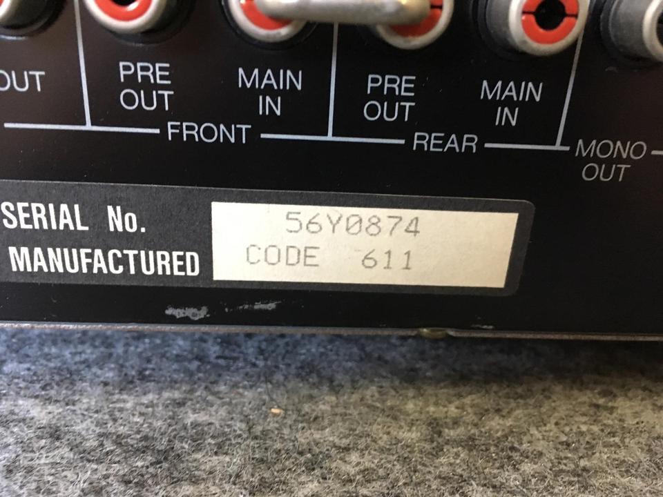 AV-300TYPE2 NEC 画像