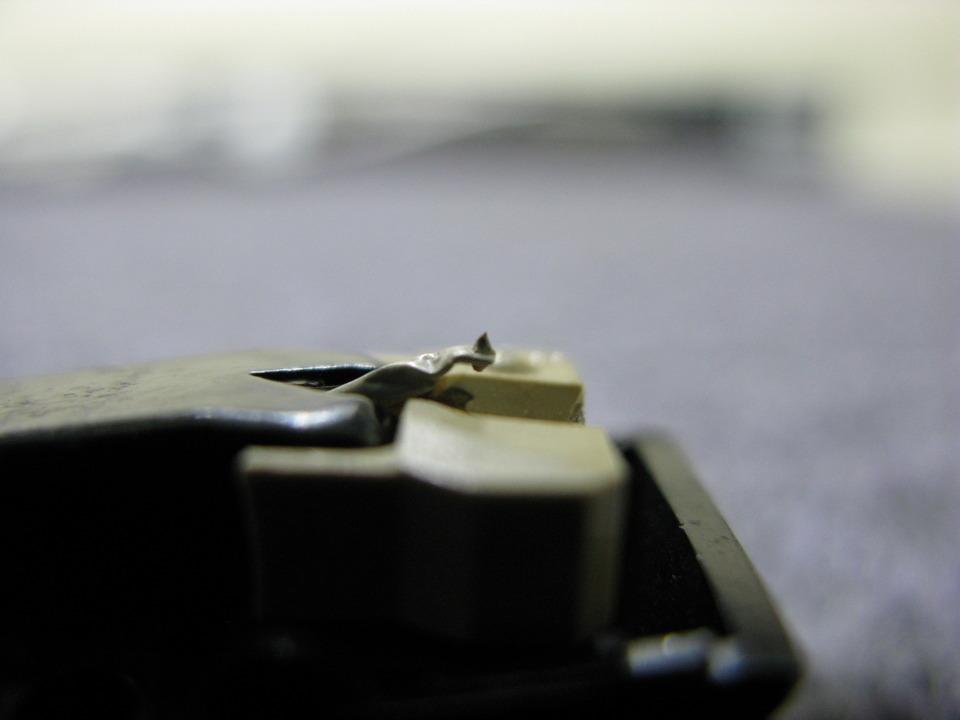 M75-6 SHURE 画像