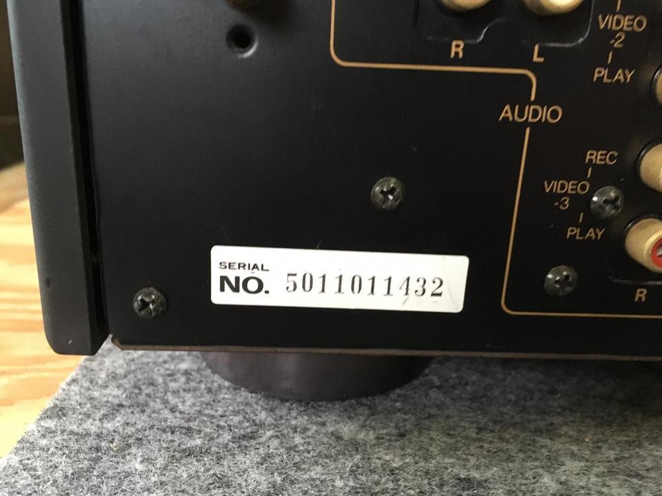 A-V801PRO ONKYO 画像